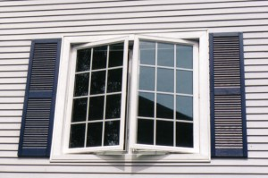 Windows to block out noise