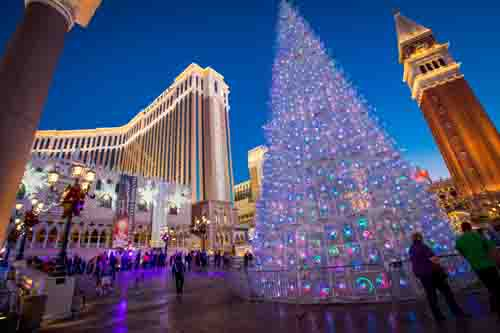 las vegas nevada best christmas shopping - Best Place For Christmas Decorations