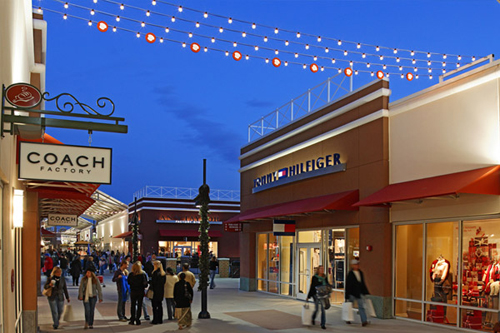 Miromar Outlets Shoe Store List