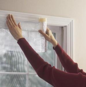 Winterize Windows