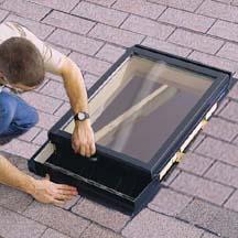 How Do You Install A Skylight