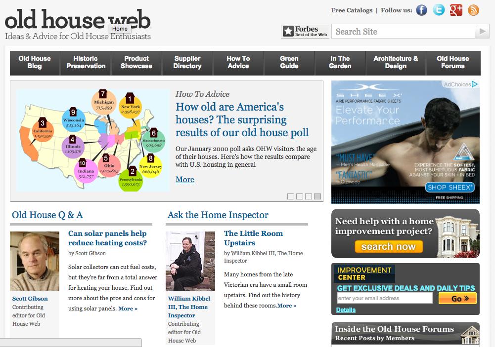 old-house-web-home-improvement-blog