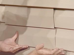 Repairing Vinyl Siding