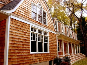 What Is Clapboard Siding