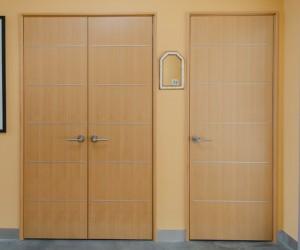 Slab Door