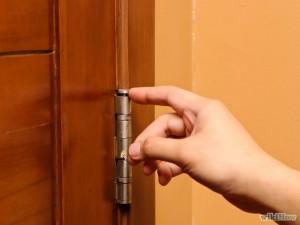 Squeaky Door Fixes