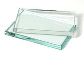 Tempered and Untempered Glass
