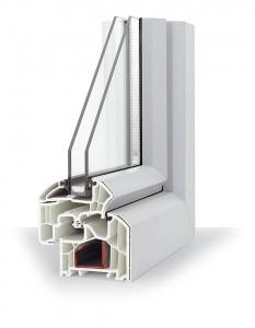 Double-glaze windows
