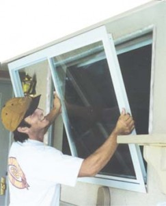 Retrofit a Window