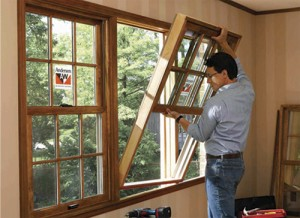 Window Replacements