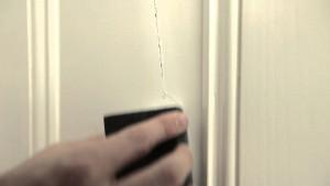 Fix a Crack in a Wooden Door