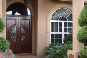 Impact-Resistant Door