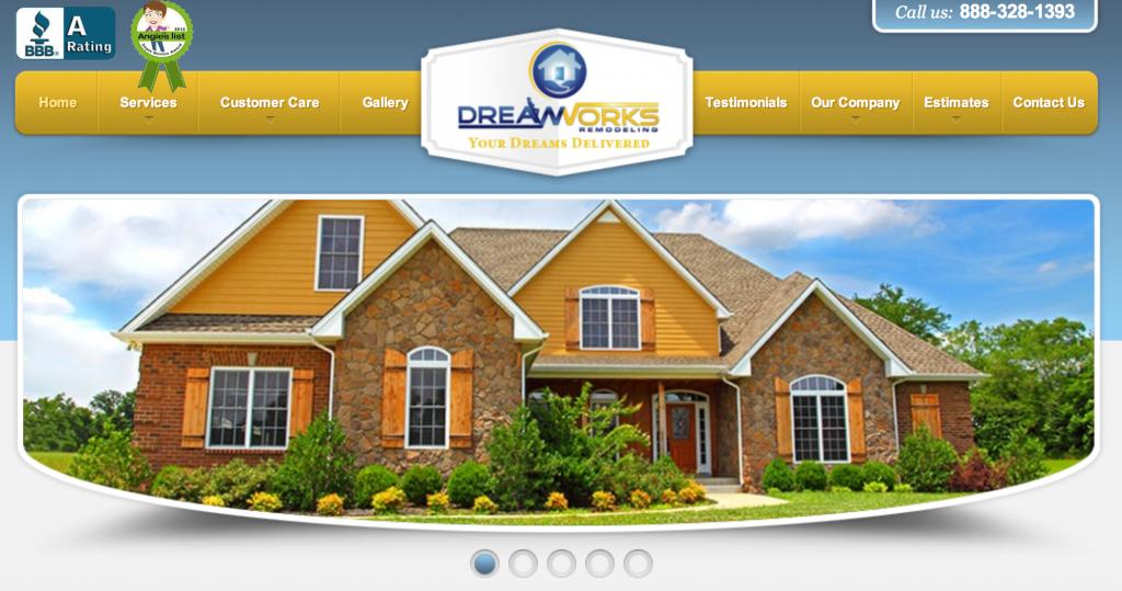 Dreamworks Remodeling, LLC