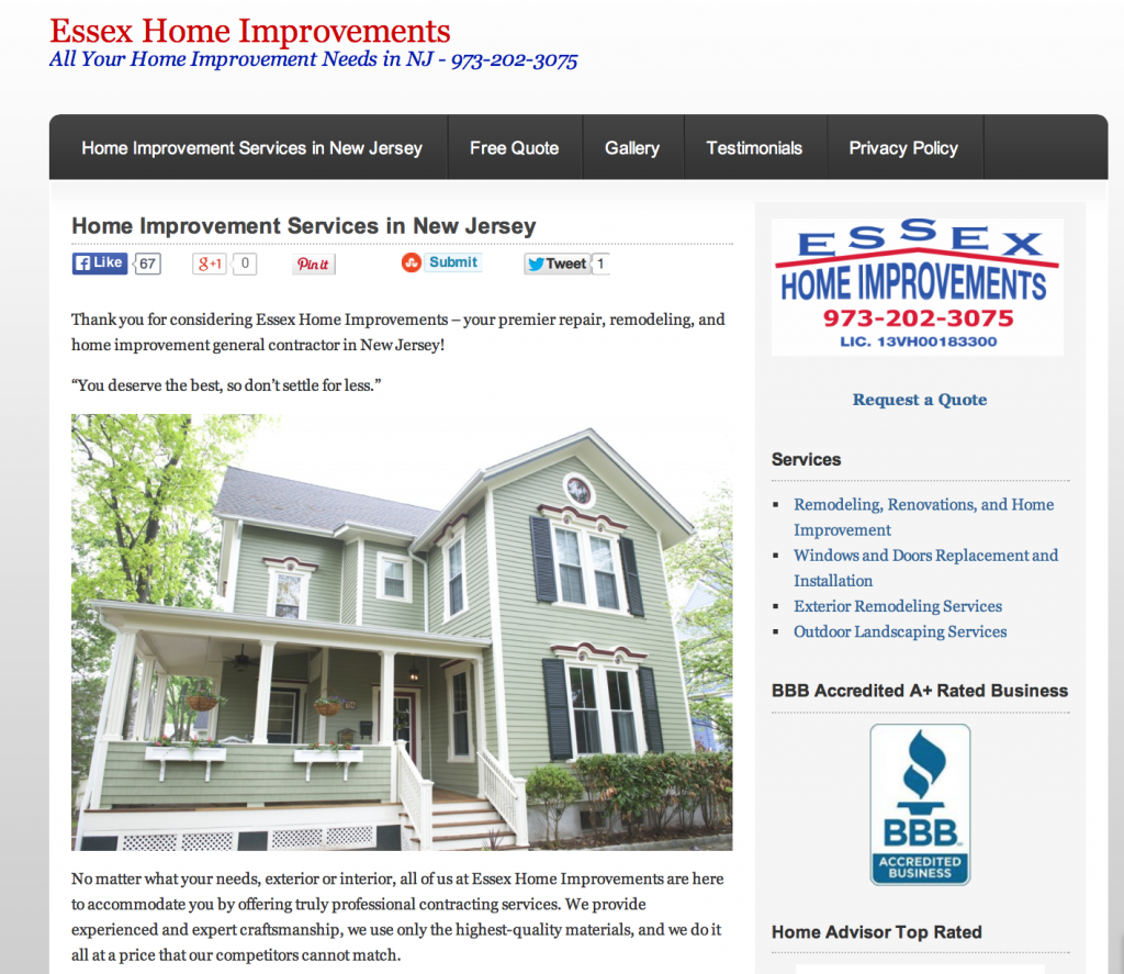 hunterdon county replacement window installer