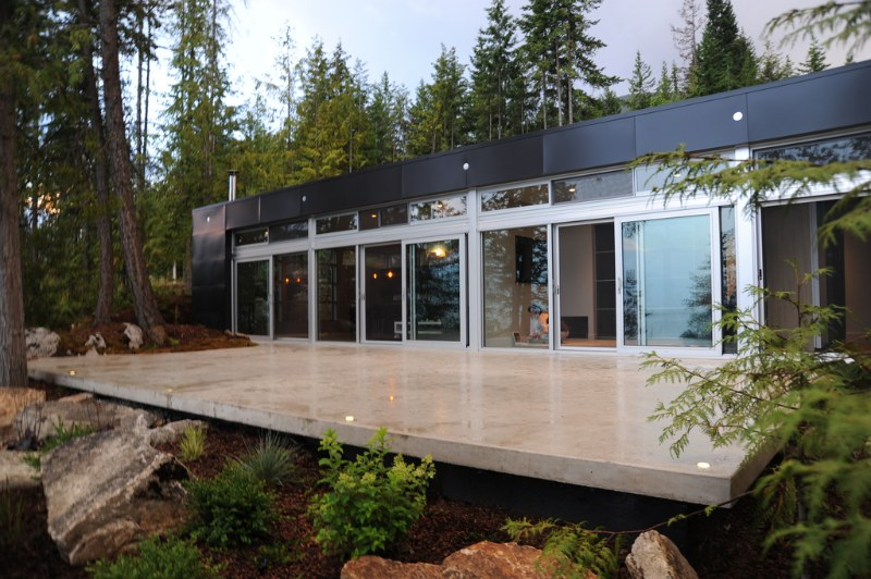The 30 most impressive female architects alive today for Modern home designs canada