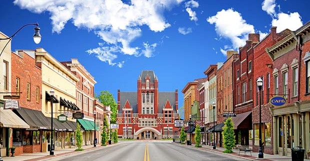 Bardstown-kentucky-impressive-small-towns