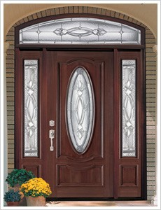 Should you paint or stain a fiberglass door - Paint or stain fiberglass exterior doors concept ...
