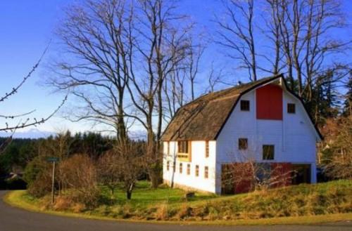 Bainbridge Barn