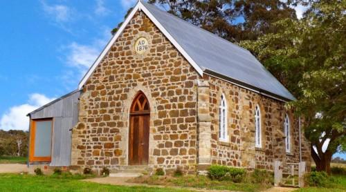 Laggan Church