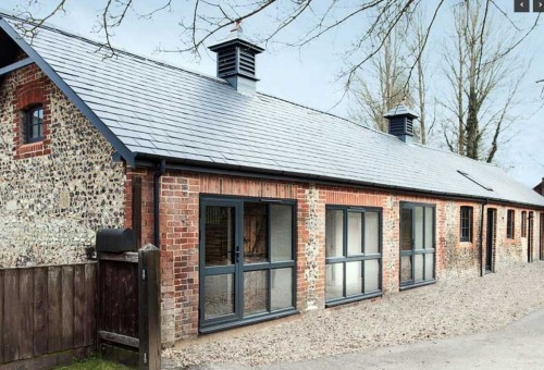 The Stables by AR Design