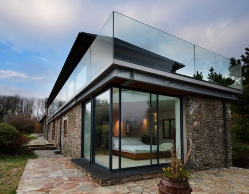 breathtaking barn conversion architecture | 15 Barns Converted Into Amazing Homes