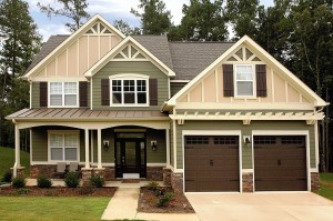 Cost-effective siding