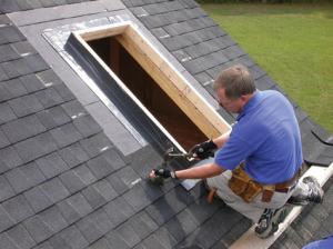 Prevent Leaking Skylight