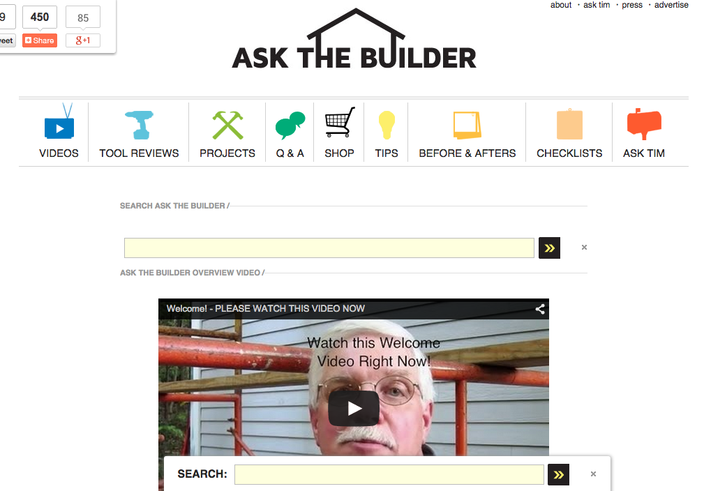 ask-the-builder-home-improvement-blog