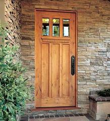 How Do You Keep Wood Doors From Warping