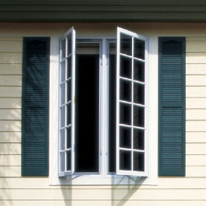 Casement vs Transom Window
