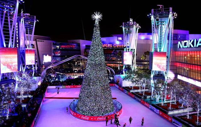 los-angeles-california-best-christmas-shopping
