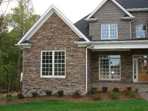 Types of Stone Siding