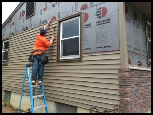 Which Type Of Siding Is Best To Install As A Do It
