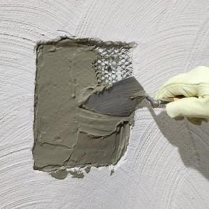 Repairing Stucco
