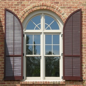 What Are Different Types Of Shutters