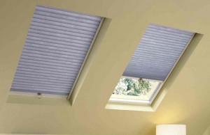How Do You Install Skylight Blinds