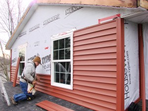 How Do You Install Vinyl Siding