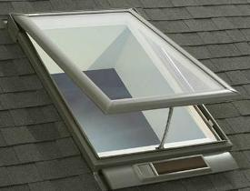 Vented Skylight