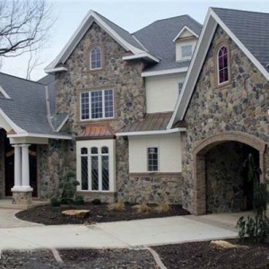 What Is The Cost Of Stone Veneer Siding