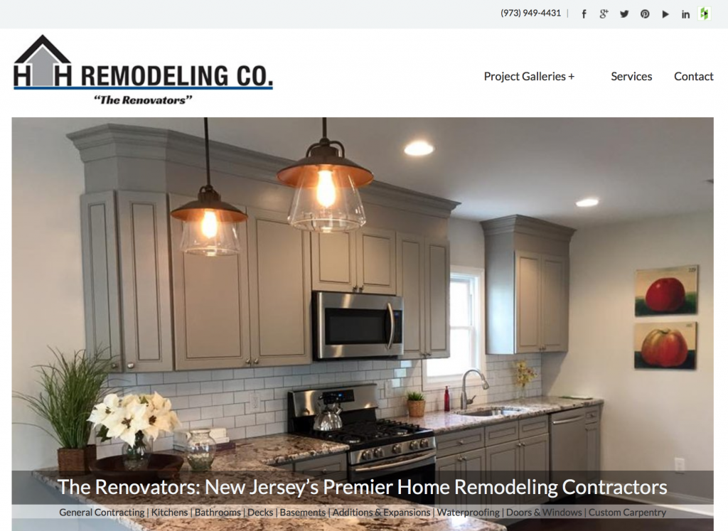 HH Remodeling Company