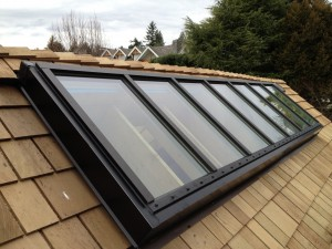Skylight Glass