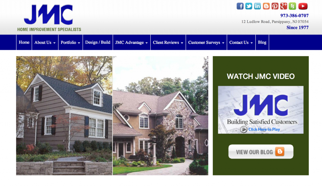 JMC Home Improvements