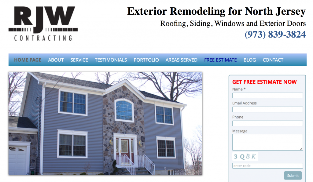 morris county window installer