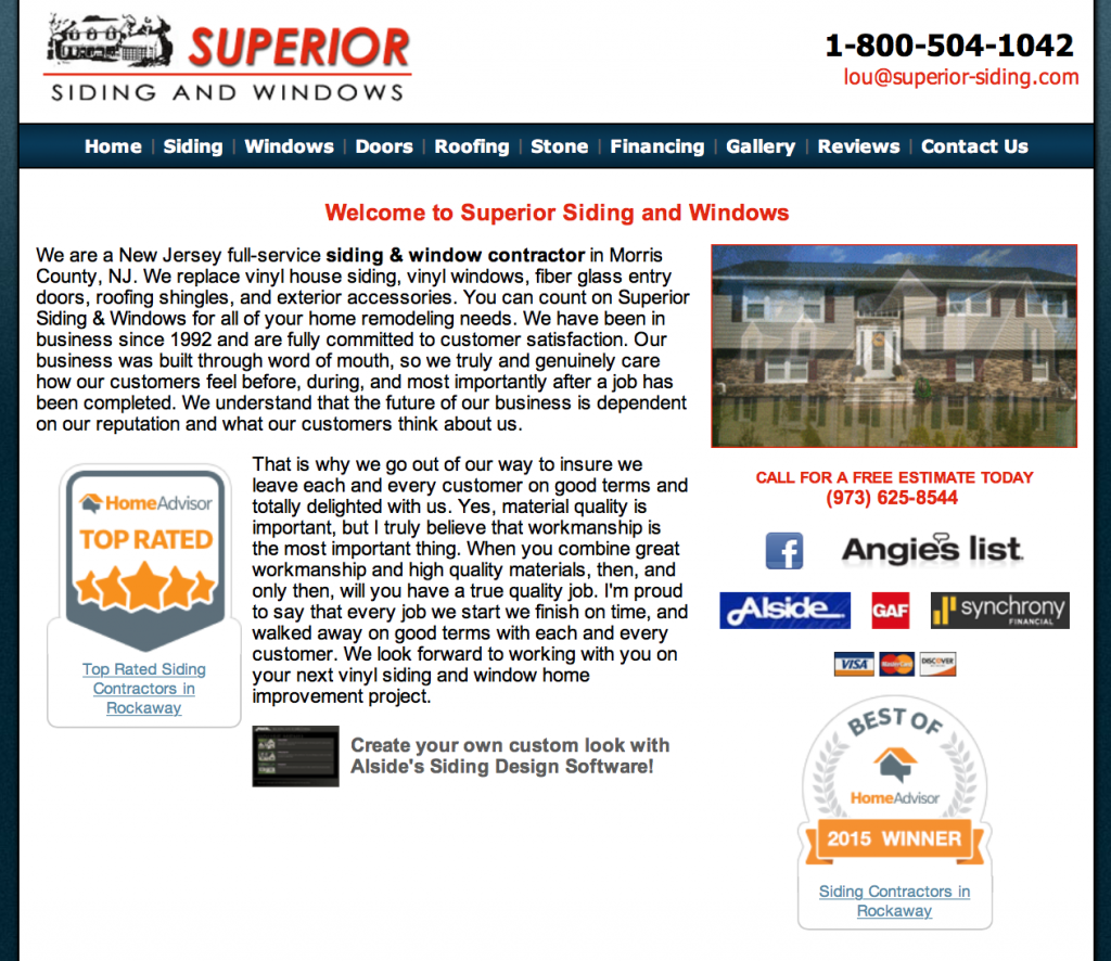 Superior Siding & Windows