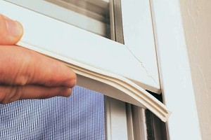 Weather Stripping