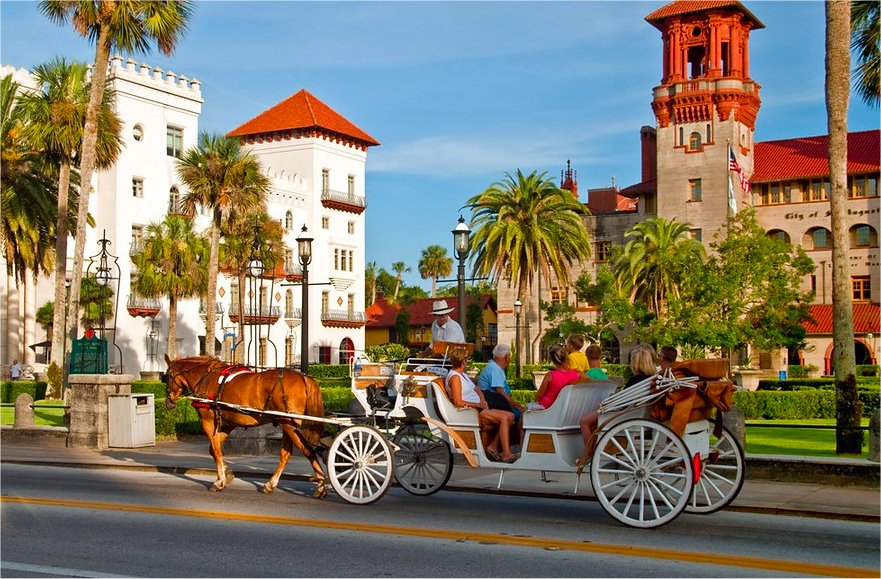St-Augustine-florida-impressive-small-towns