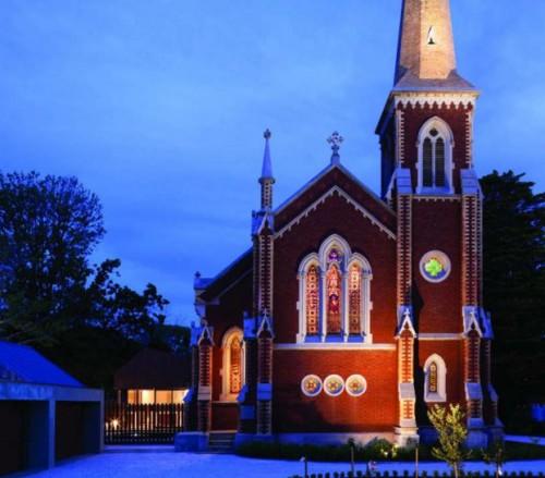 John Knox Church