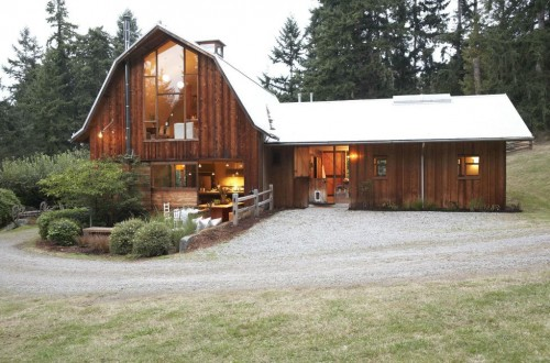 15 Barns Converted Into Amazing Homes