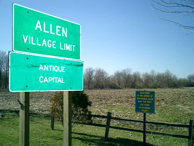 allen-michigan-small-towns-antique-lovers